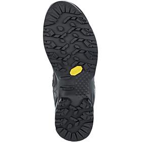 Salewa W's MTN Trainer GTX Shoes Charcoal/Blue Fog